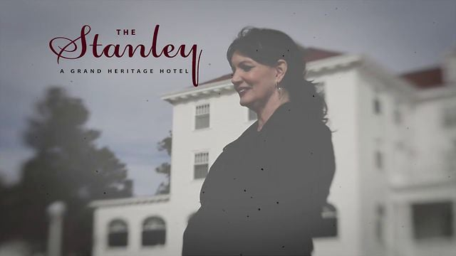 The Stanley Hotel Tours Video