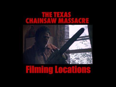 Original Texas Chainsaw Massacre House (1974) Filming Locations
