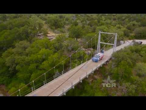Regency Bridge (Texas Country Reporter)