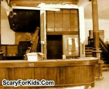 True Ghost Story - Goldfield Hotel Nevada