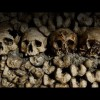 Human Bone Chapel in Poland