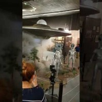 Roswell UFO Museum