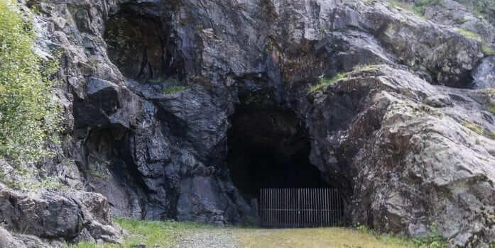 Blåfjell Mines